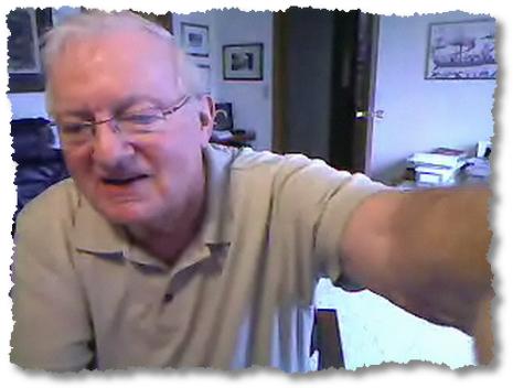Video call snapshot 2